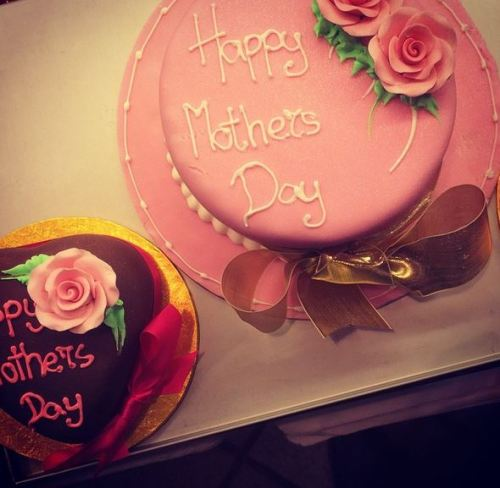 Mother's Day at Dunn's Bakery Crouch End