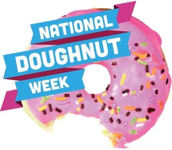 Dunn's Bakery National Doughnut Week