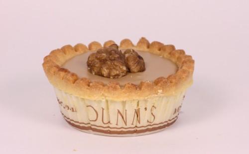 Dunn's Bakery Crouch End tart