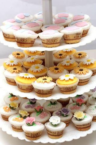 Dunn's Bakery Cupcakes