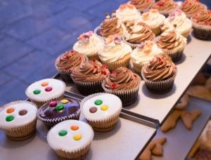 Dunn's Bakery Cupcake Variety