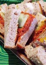 Dunn's Bakery Sandwiches