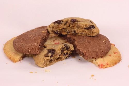 Dunn's Bakery Cookies