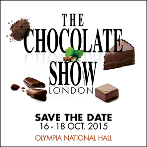Celebrate the world of fine chocolate this October - Chocolate Week.clipular