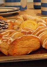 pastry dunns